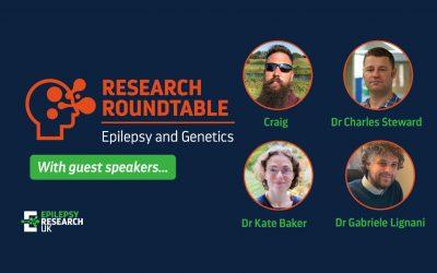 Epilepsy Research UK