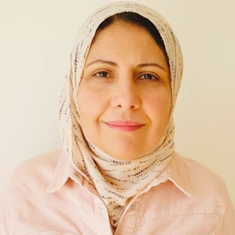 Dr Manal Issa